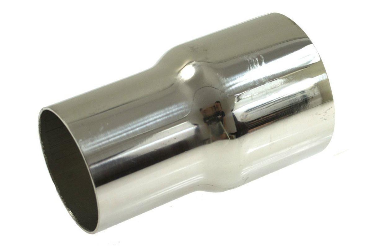 Redukcja układu wydechowego 70-76mm - GRUBYGARAGE - Sklep Tuningowy